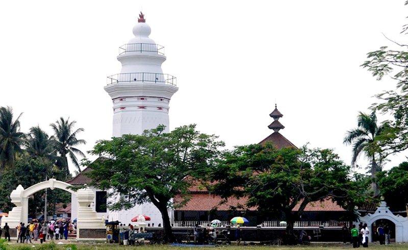 Properties in Banten