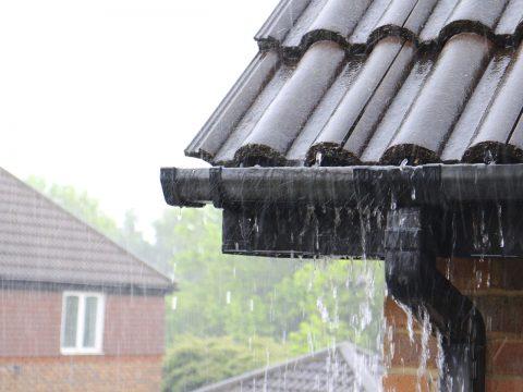 Persiapan Rumah Menghadapi Musim Hujan