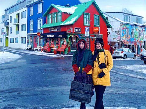 Oleh-oleh Islandia: Desain Rumah Minimalis Skandinavia