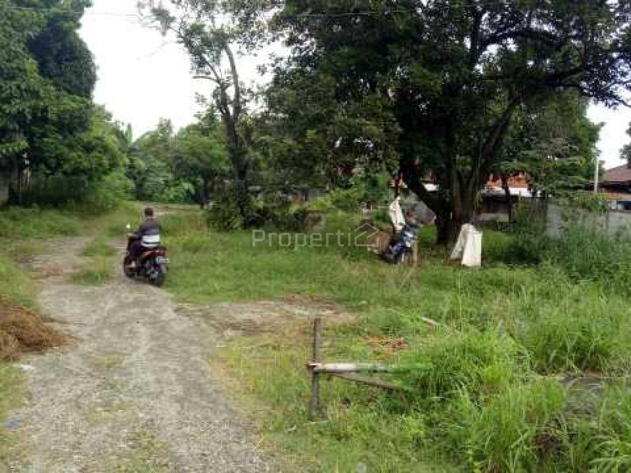 Lahan Investasi di Gunung Putri, Jawa Barat