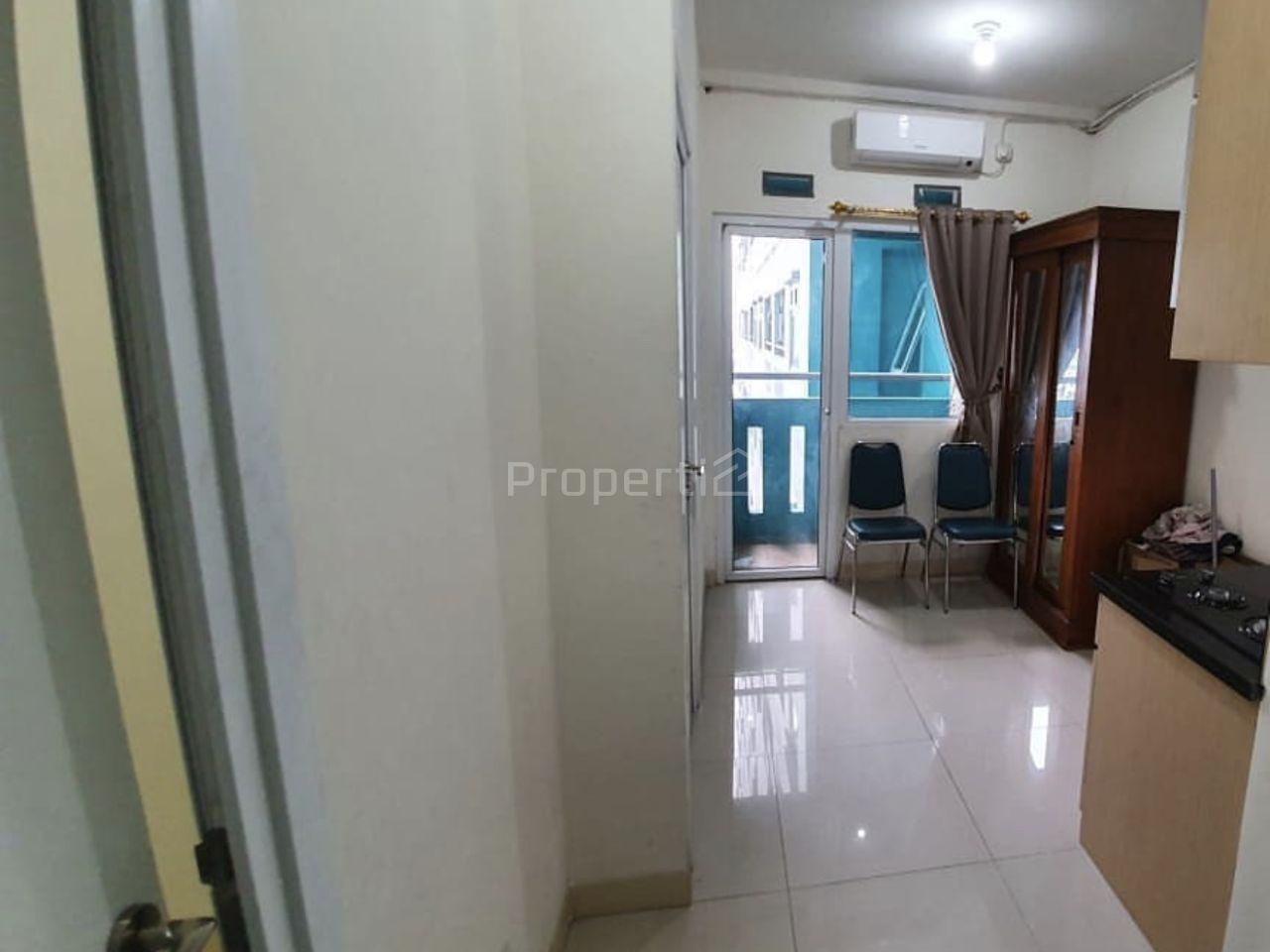 2 in 1-2BR Apartment Unit at Green Pramuka City, DKI Jakarta