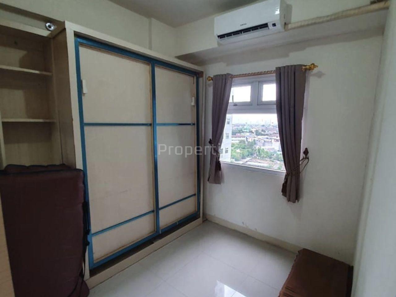2 in 1-2BR Apartment Unit at Green Pramuka City, Jakarta Pusat