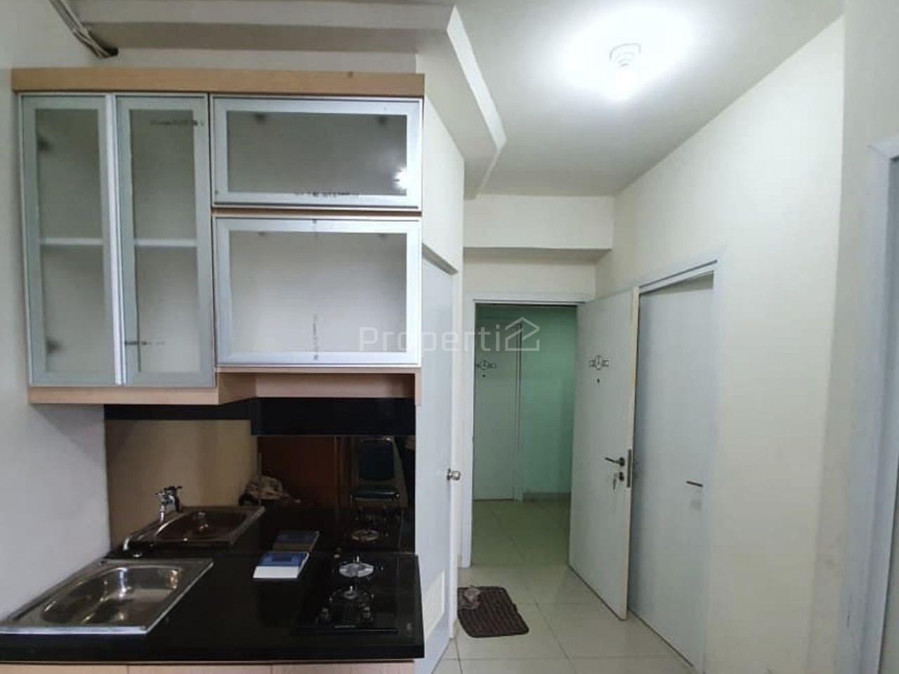 2 in 1-2BR Apartment Unit at Green Pramuka City, Cempaka Putih