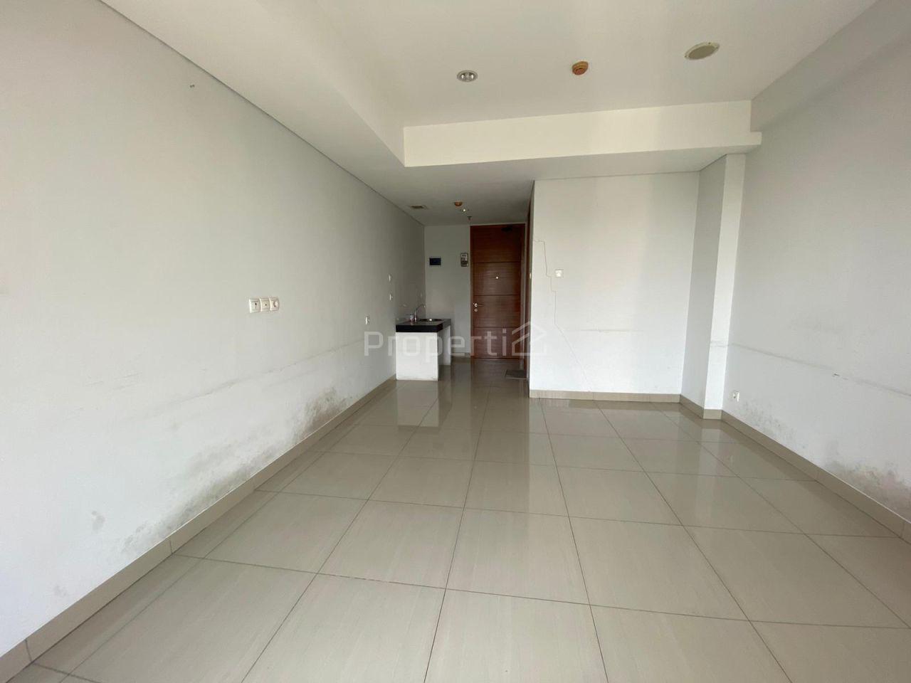 2 Unit Apartemen Studio di Apartemen Dago Suites, Lantai 6, Kota Bandung
