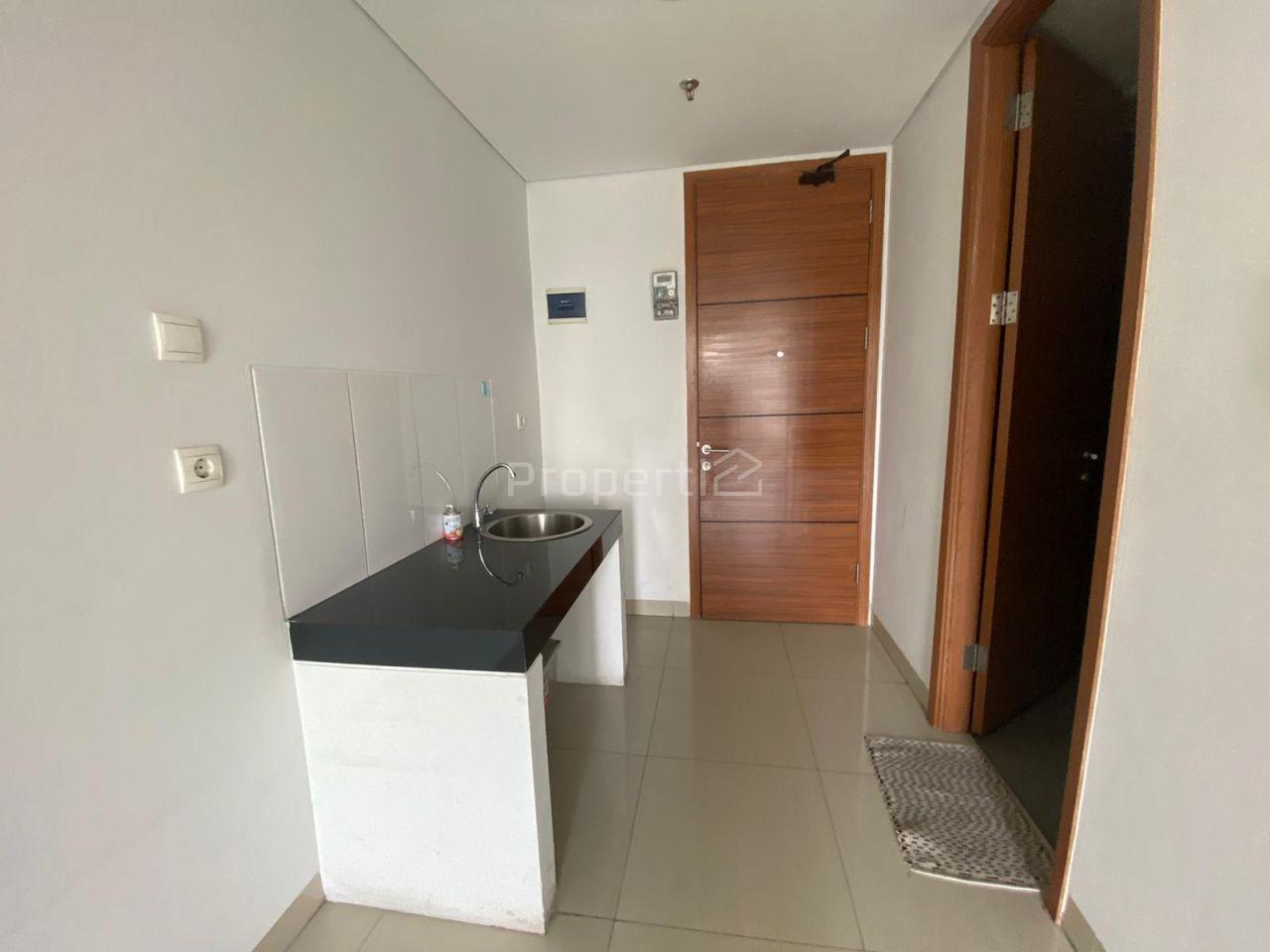 2 Unit Apartemen Studio di Apartemen Dago Suites, Lantai 6, Coblong