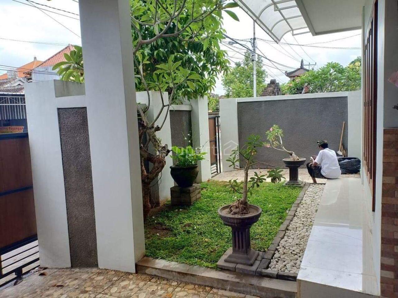 Rumah Minimalis 2 Lantai di Area Utama Hayam Wuruk, Denpasar, Bali
