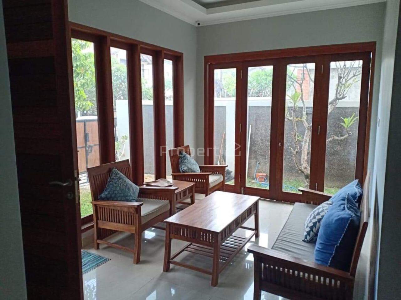 Rumah Minimalis 2 Lantai di Area Utama Hayam Wuruk, Denpasar, Kota Denpasar