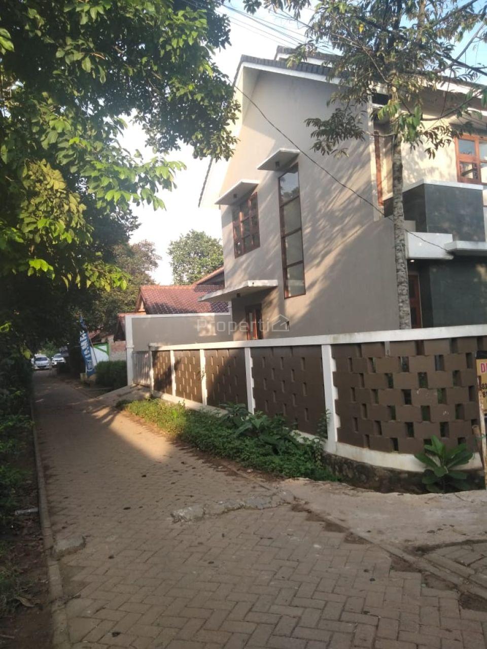 Rumah Baru 2 Lantai Posisi Hook di Bintaro, Kota Tangerang Selatan