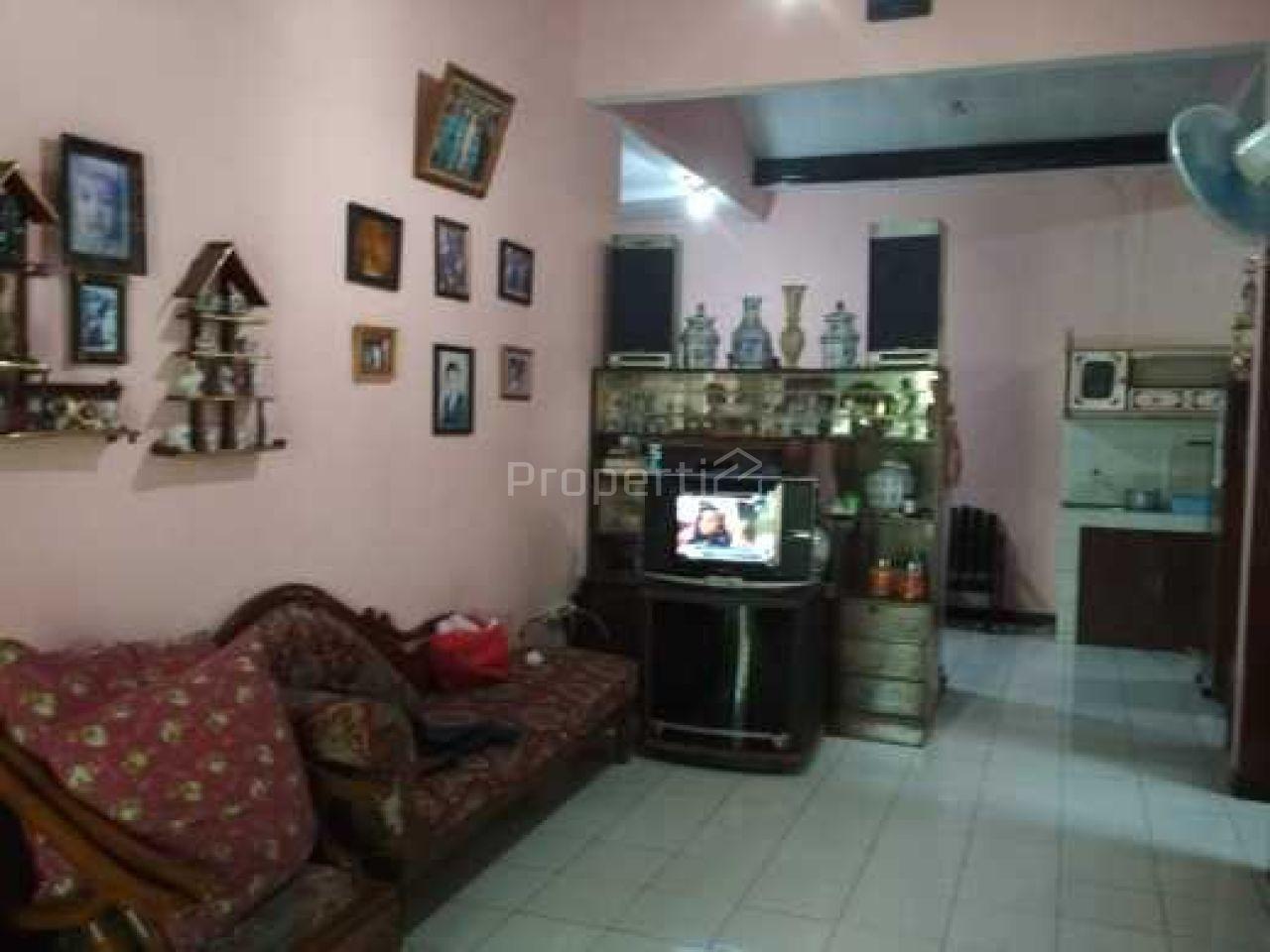 Rumah dengan Lingkungan Asri, Sejuk, Aman dan Nyaman, Kab. Bogor