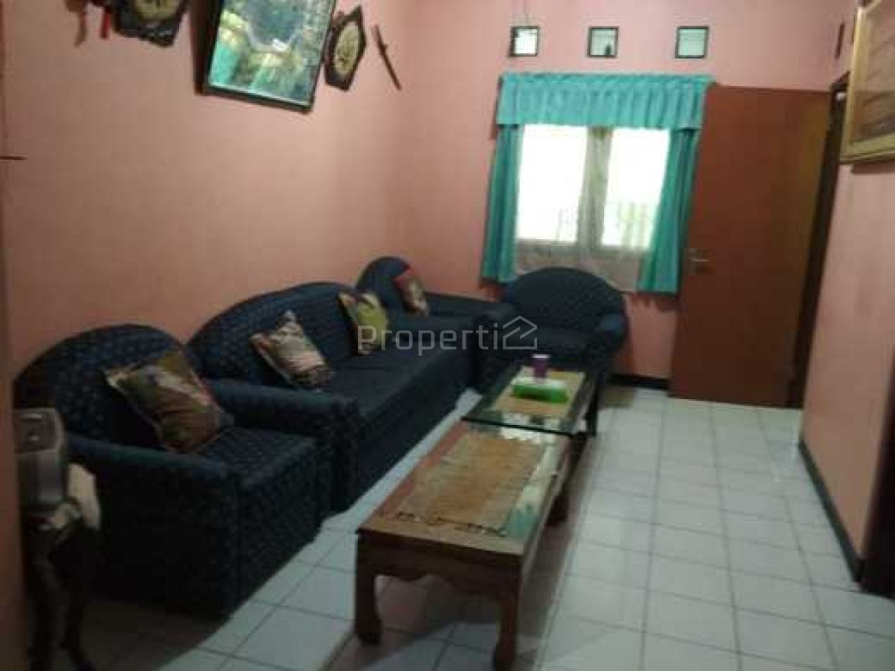 Rumah dengan Lingkungan Asri, Sejuk, Aman dan Nyaman, Jawa Barat