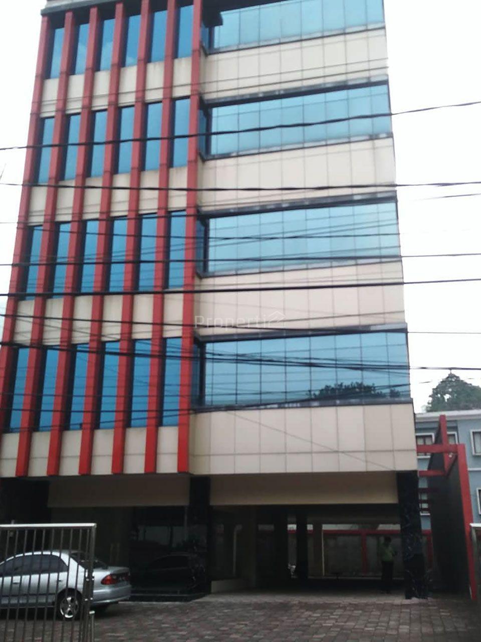 New Building 5 Floor in Cikini, DKI Jakarta