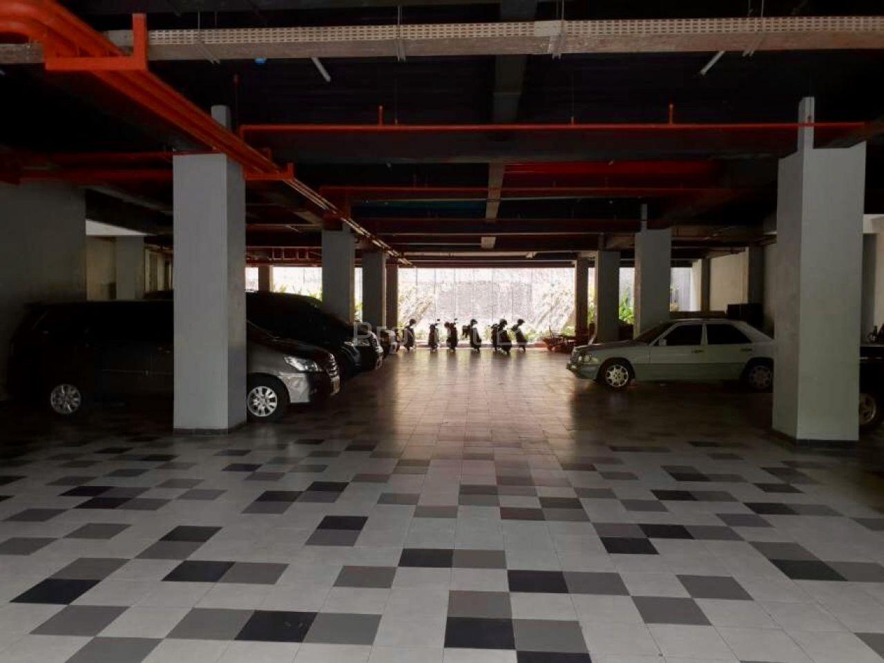Gedung Baru di Kebon Sirih, Menteng, Jakarta Pusat, DKI Jakarta