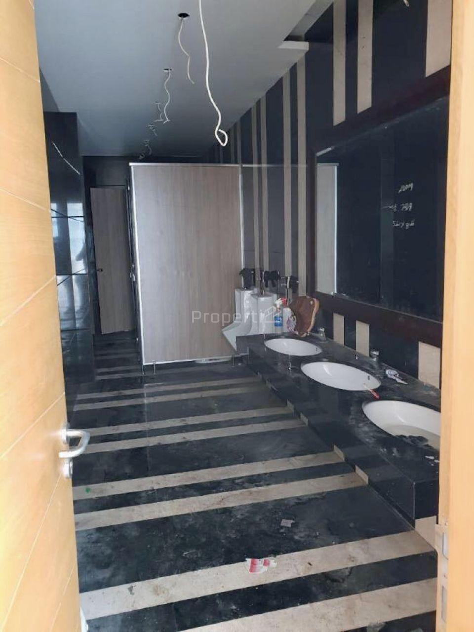 Gedung Baru di Kebon Sirih, Menteng, Jakarta Pusat, Menteng