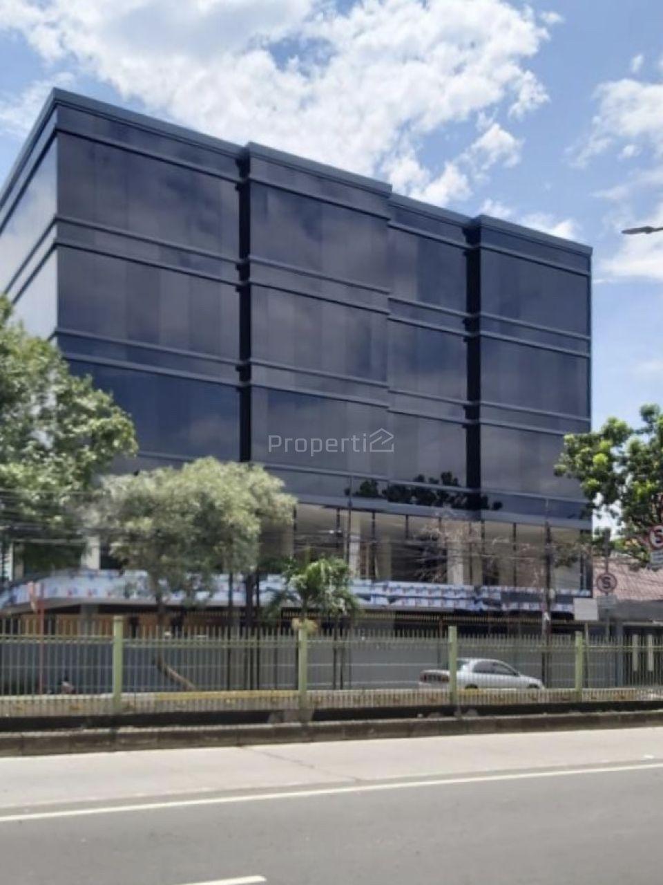 Gedung Baru di Menteng, DKI Jakarta