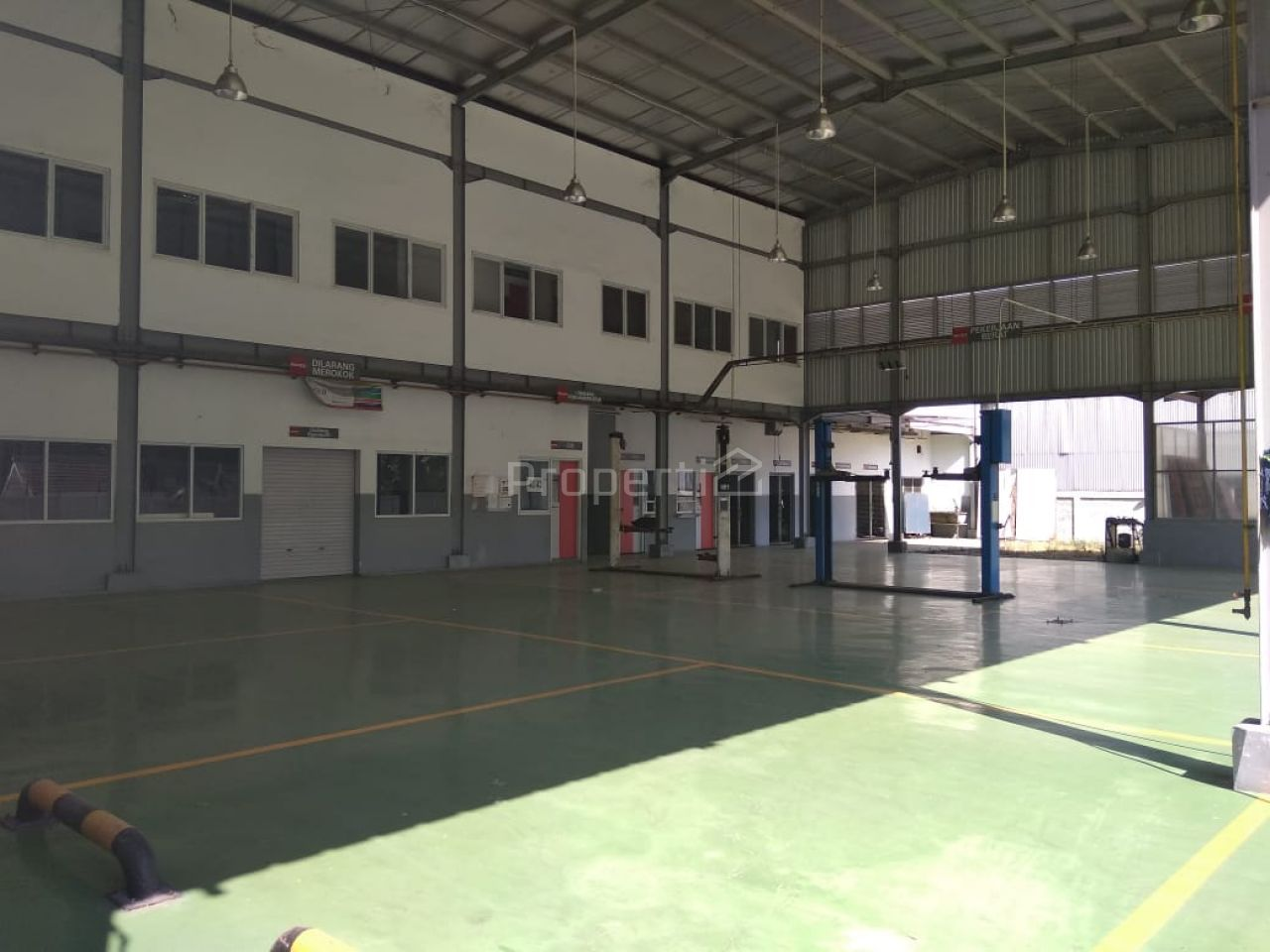 New Building in Rancaekek, Cimanggung