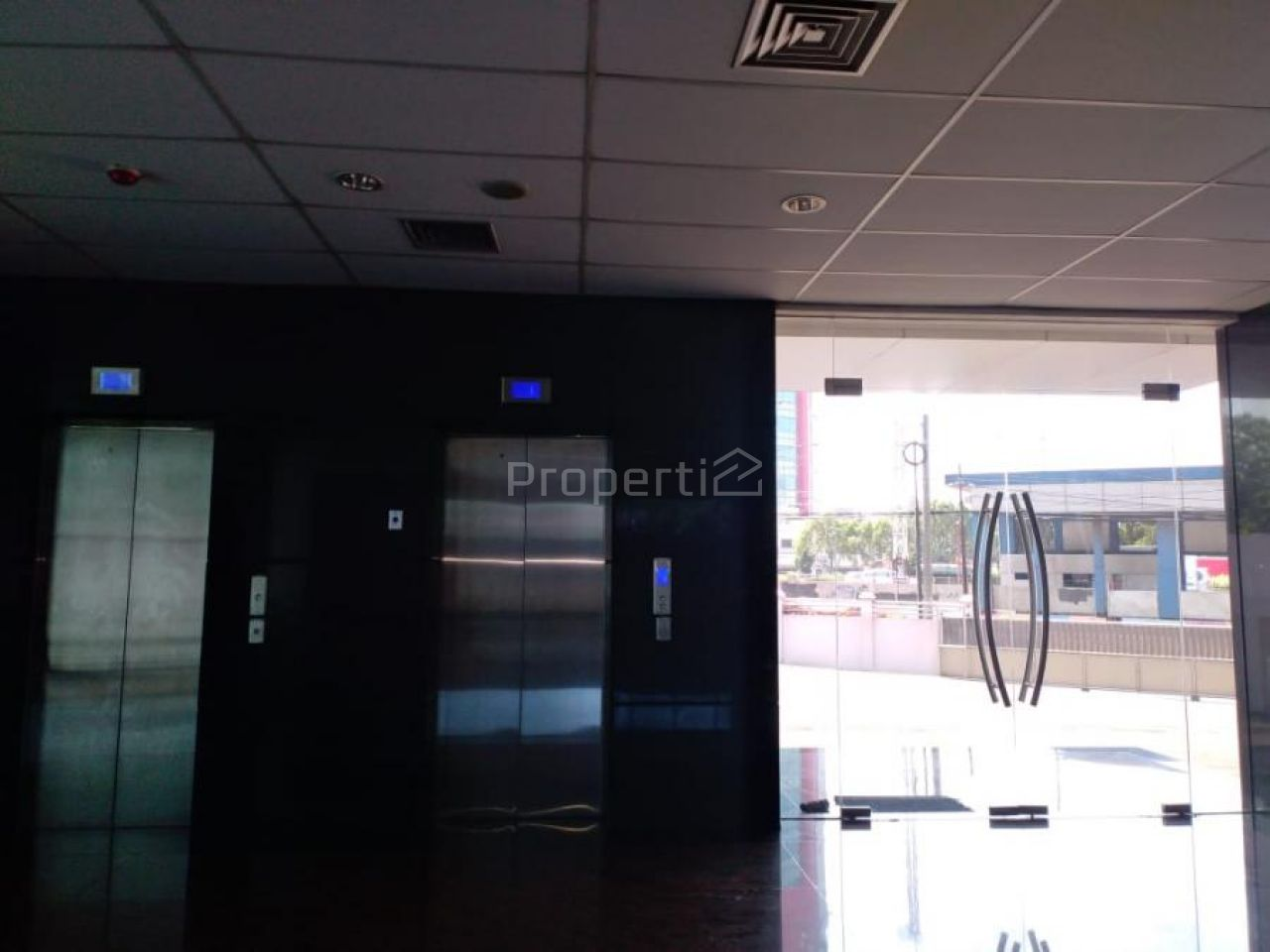 New Office Building at Business District of TB Simatupang, DKI Jakarta