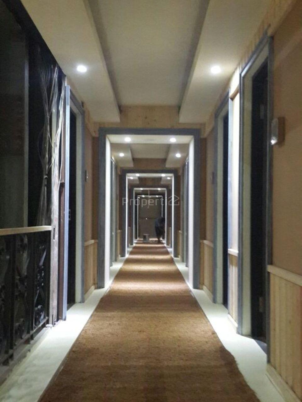 Gedung Kost Mewah di Cilandak, DKI Jakarta