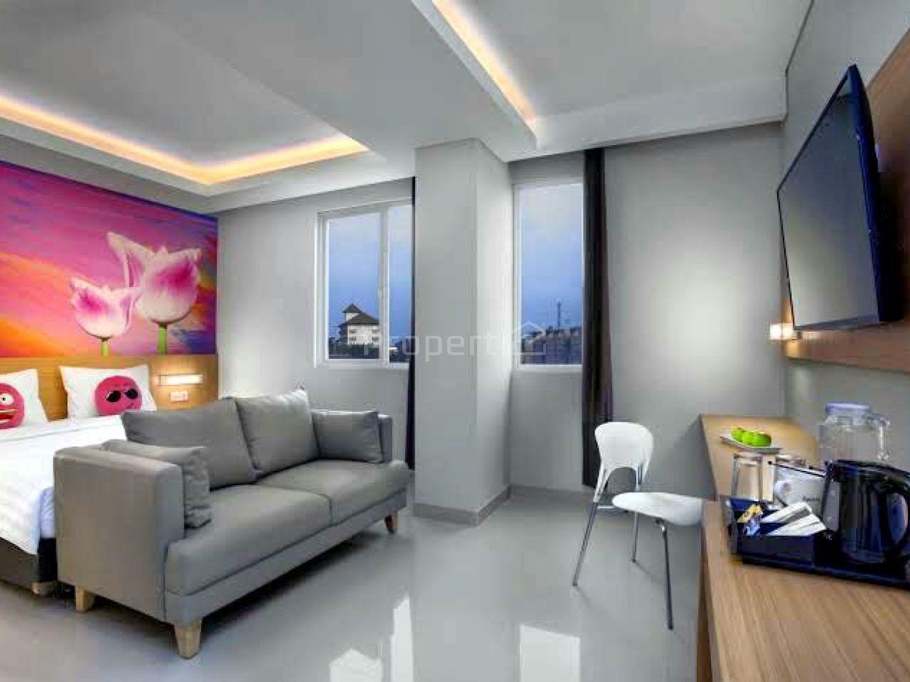 Hotel Baru di Pusat Kota Tangerang, Banten