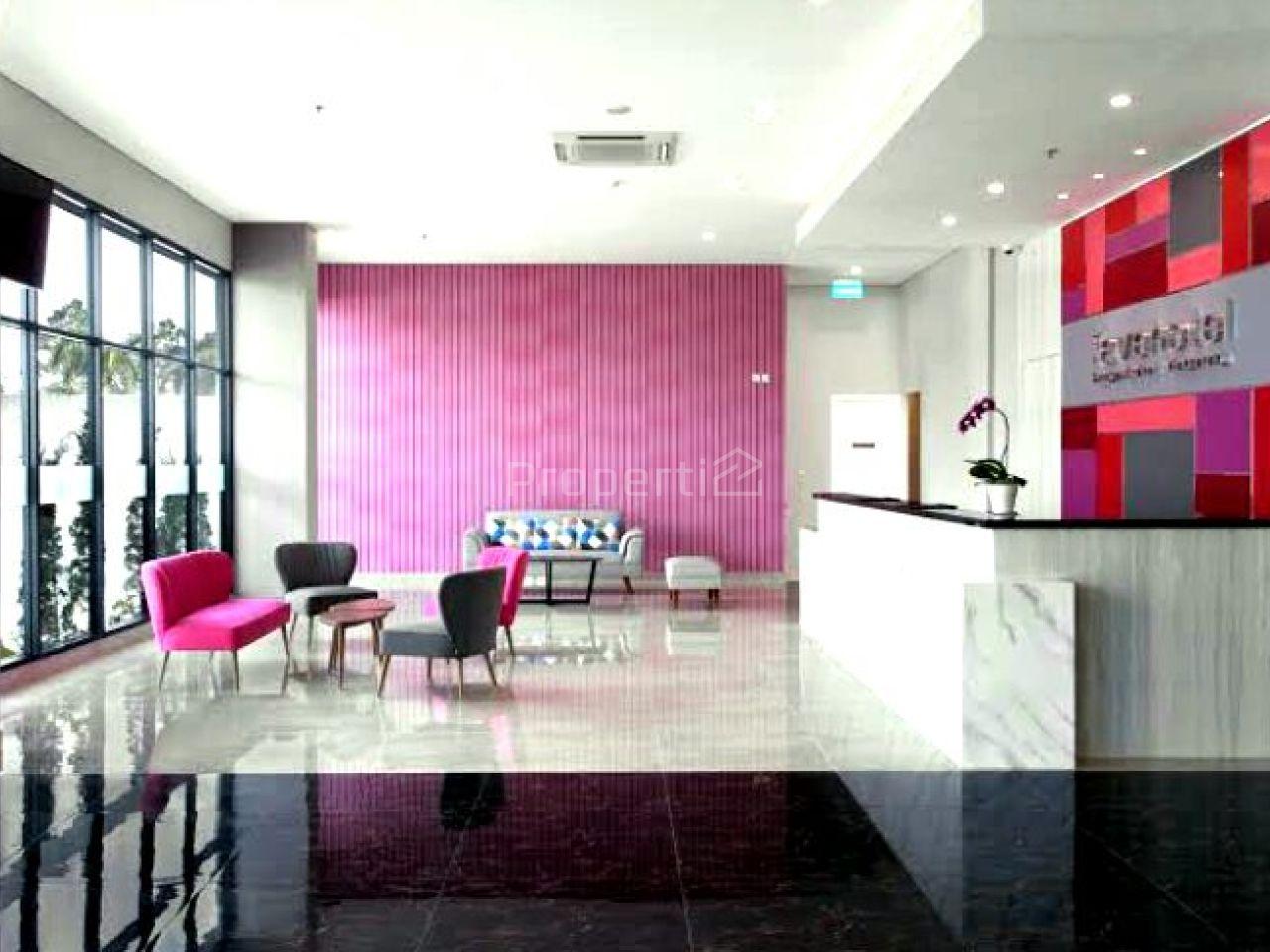 Hotel Baru di Pusat Kota Tangerang, Kota Tangerang