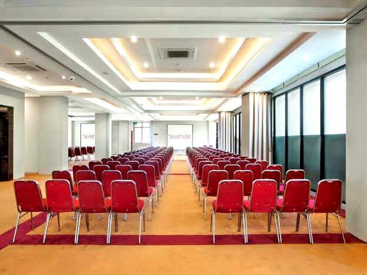 Hotel Baru di Pusat Kota Tangerang, Cipondoh