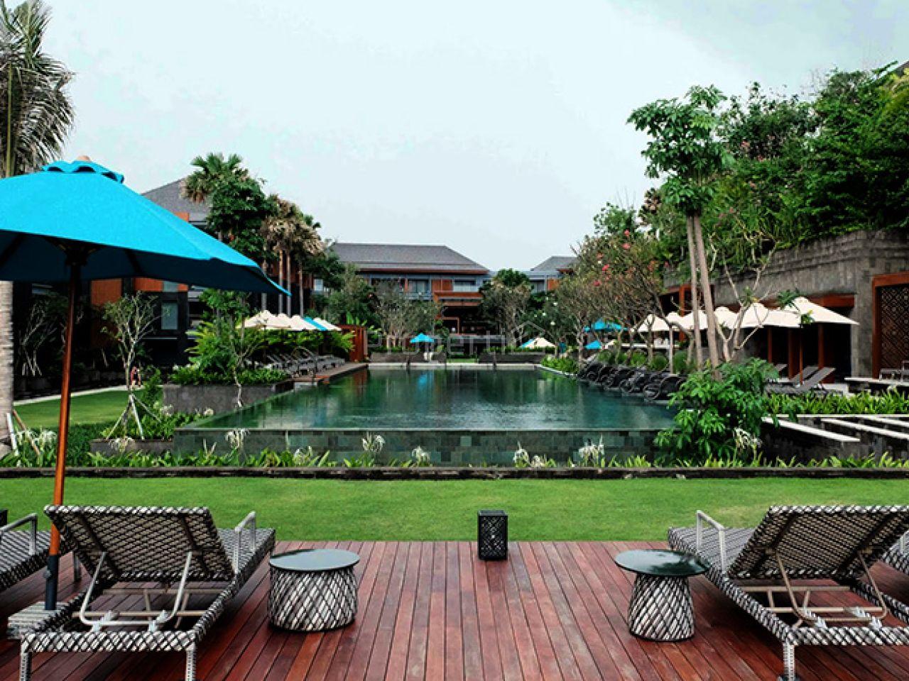 Hotel Baru di Seminyak Bali, Bali