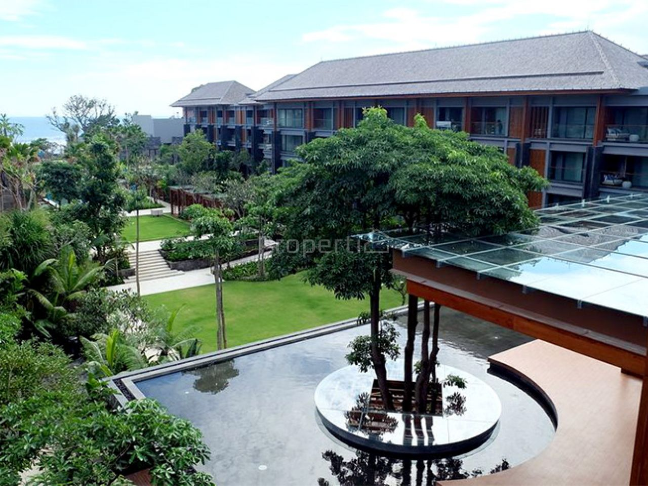 Hotel Baru di Seminyak Bali, Kab. Badung