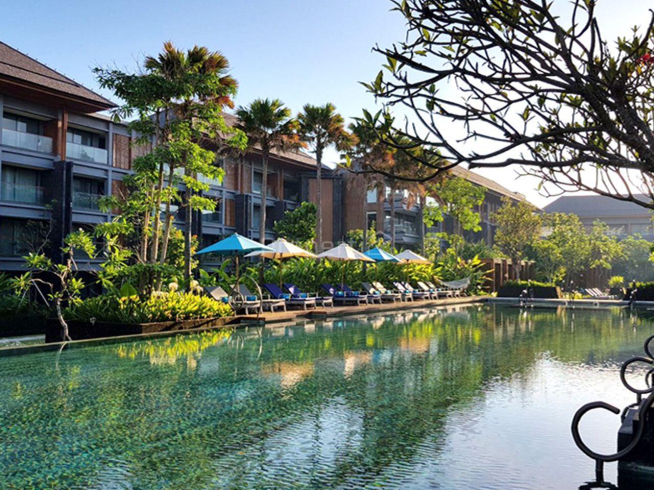 Hotel Baru di Seminyak Bali, Kuta