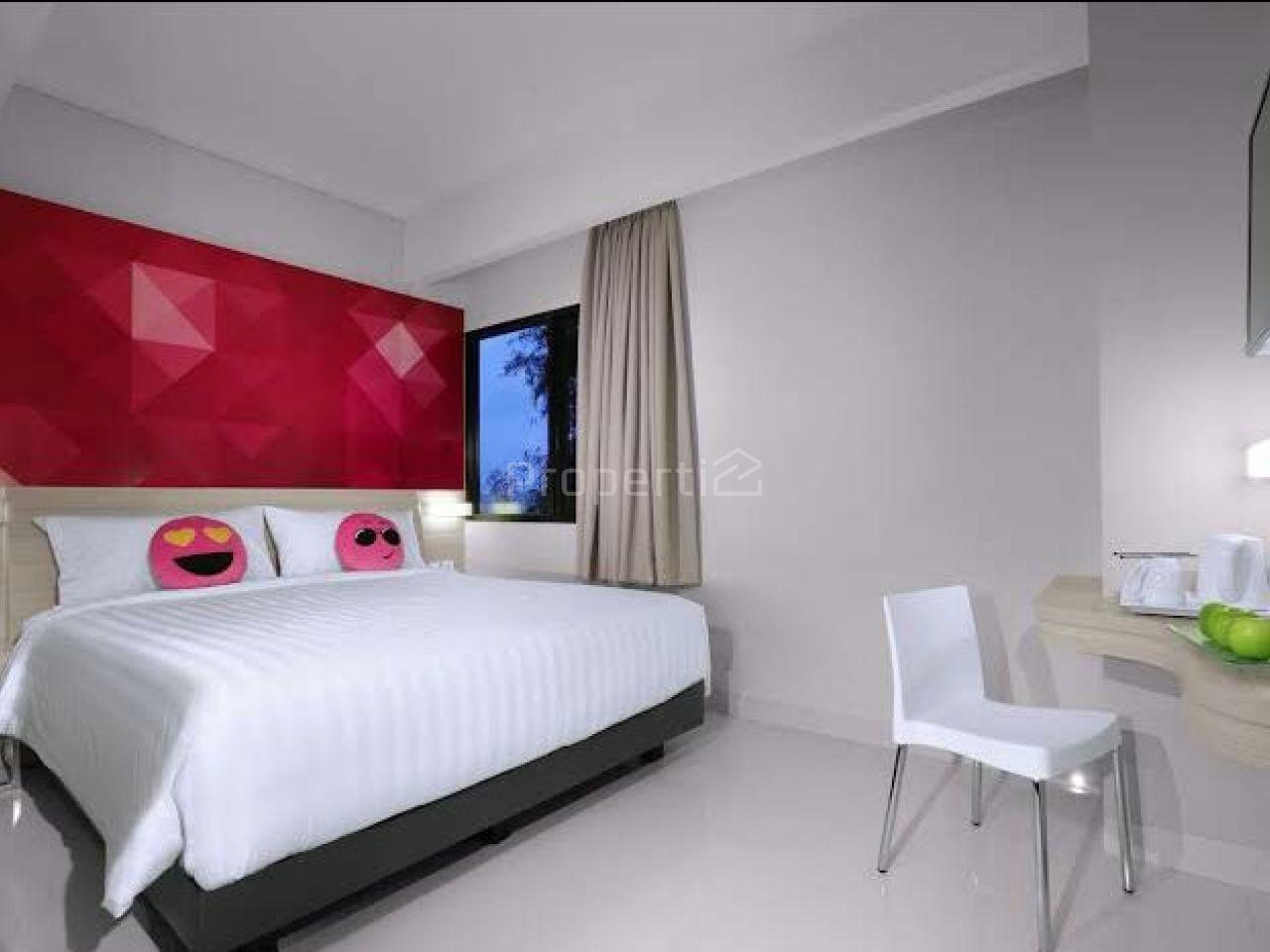 Hotel Berbintang di Kawasan Bandara Soekarno Hatta, Banten