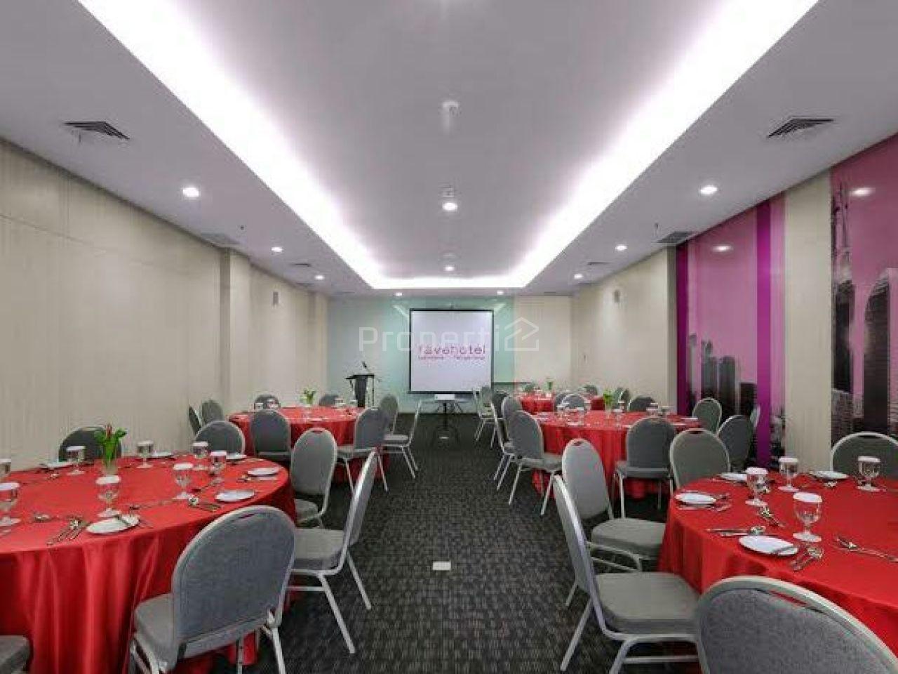 Hotel Berbintang di Kawasan Bandara Soekarno Hatta, Kota Tangerang