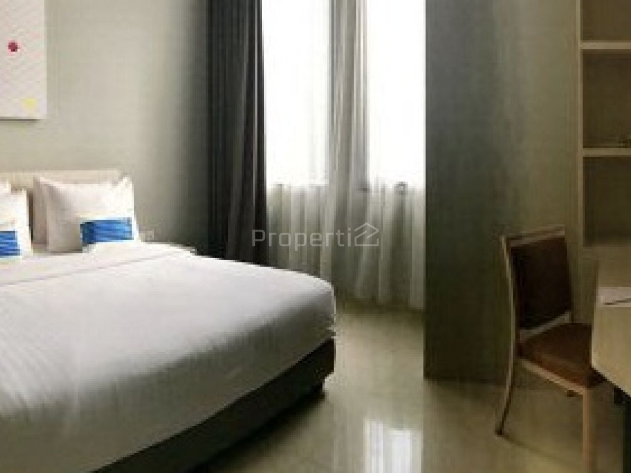 Hotel Bintang 3 di CBD Jababeka, Cikarang Selatan