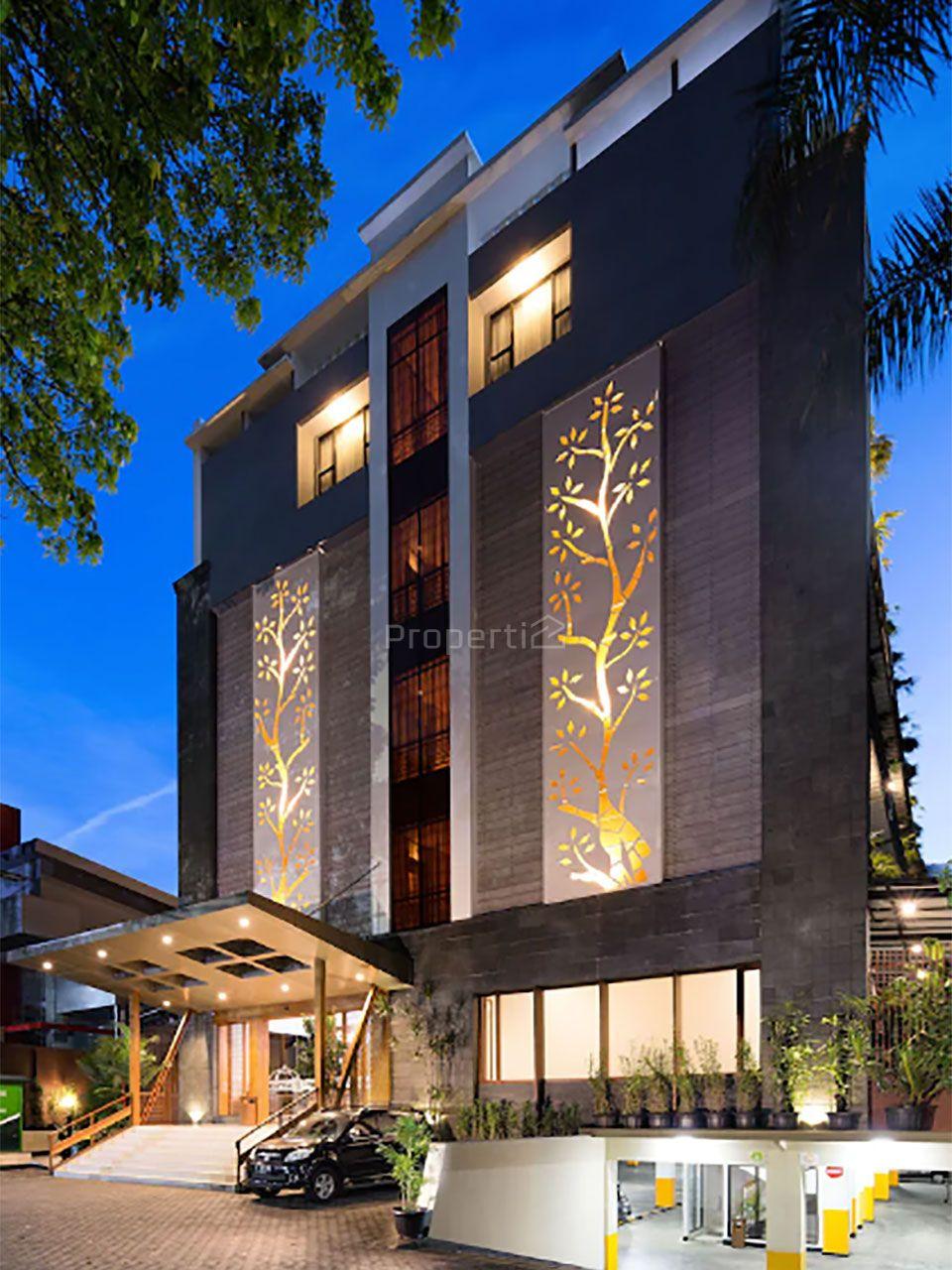 Hotel Bintang 3 Strategis di Setiabudi, Kota Bandung, Jawa Barat