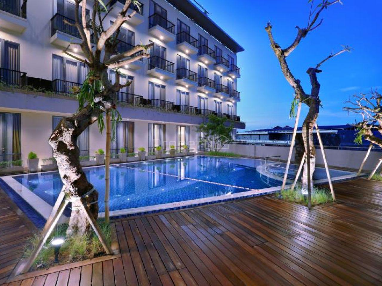 4 Star Hotel in Mataram City, Nusa Tenggara Barat