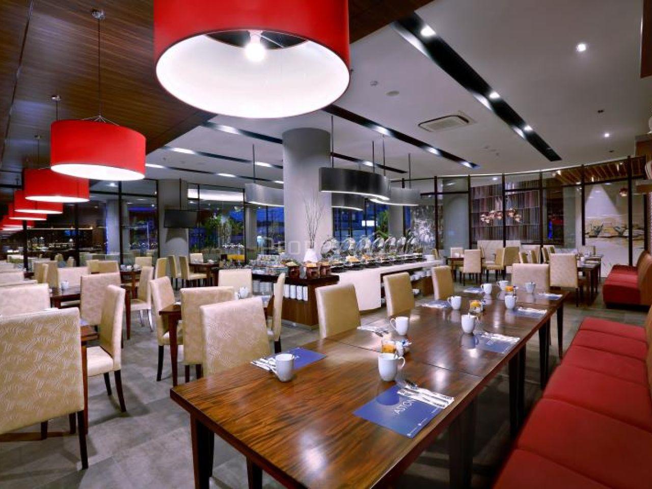 Hotel Bintang 4 di Kota Mataram, Nusa Tenggara Barat