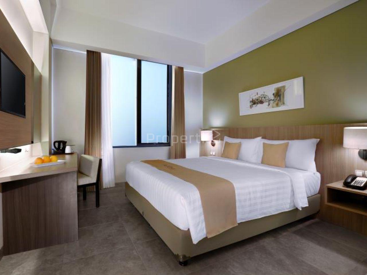 Hotel Bintang 4 di Kota Mataram, Kota Mataram