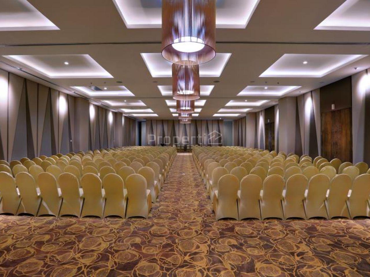 Hotel Bintang 4 di Kota Mataram, Cakranegara