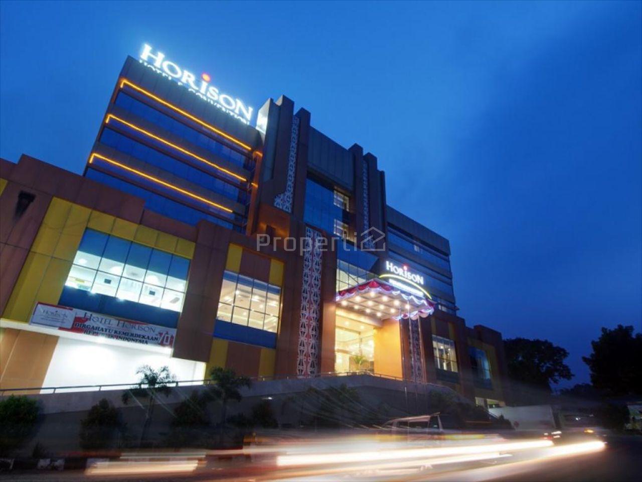 4 Star Hotel at Pematang Siantar, Sumatera Utara
