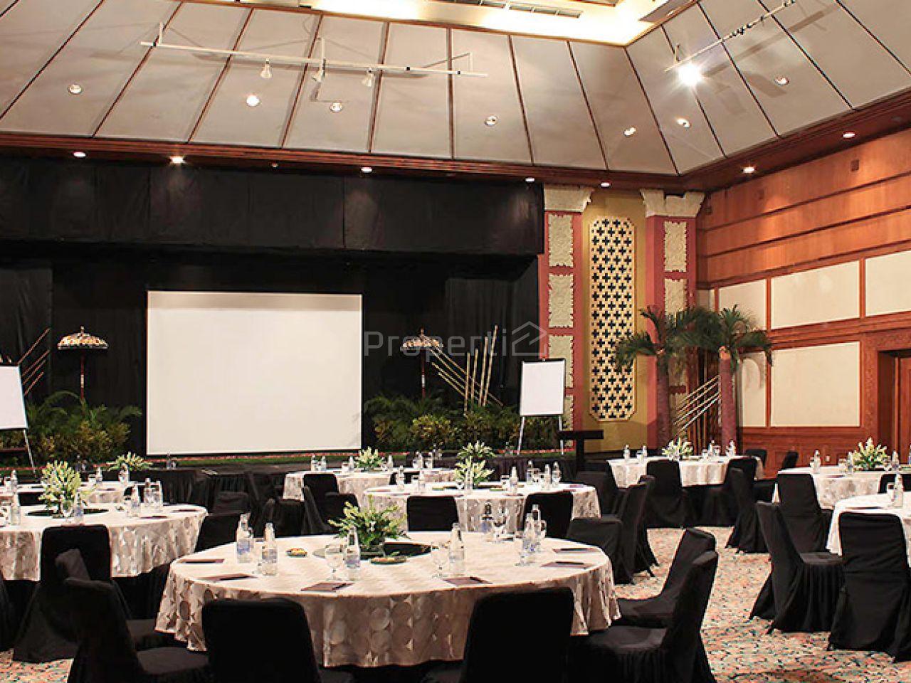 Hotel Vintage Bintang 5 di Seminyak Bali, Kuta