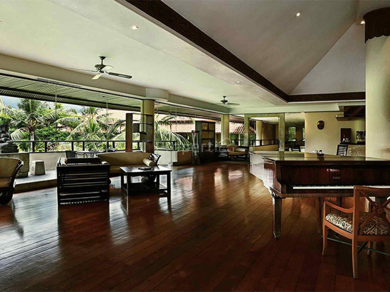 Hotel Vintage Bintang 5 di Seminyak Bali, Kab. Badung