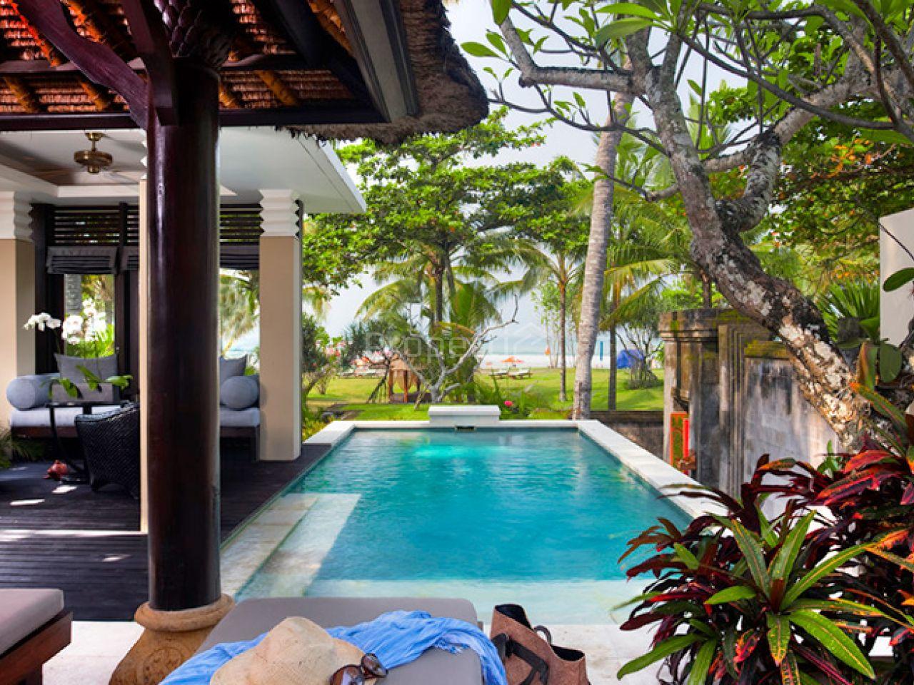 Hotel Vintage Bintang 5 di Seminyak Bali, Bali