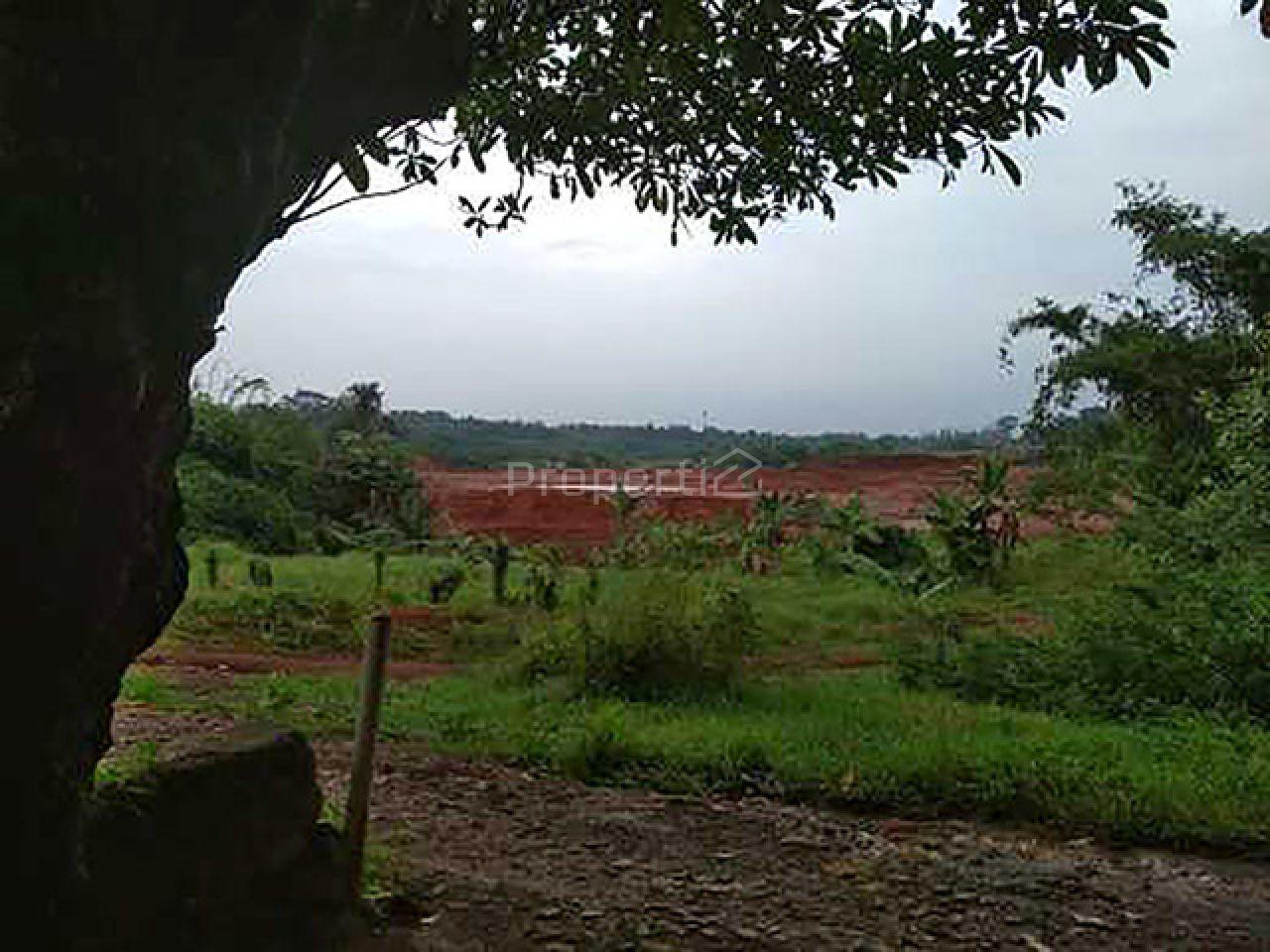 Tanah Strategis di Sekitar Cikeas, DKI Jakarta