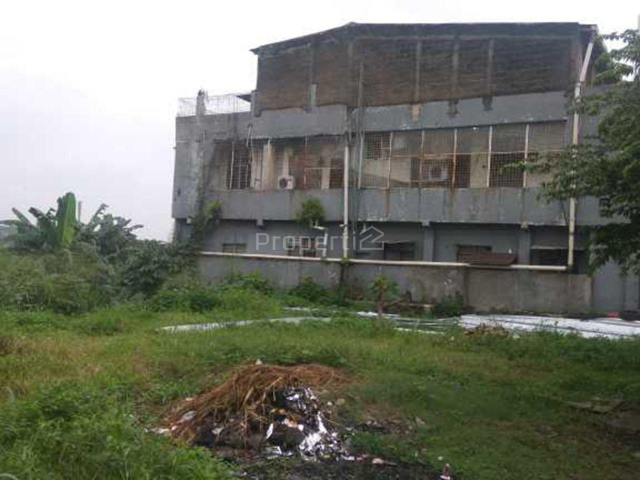Commercial Land in Cibinong, Kab. Bogor