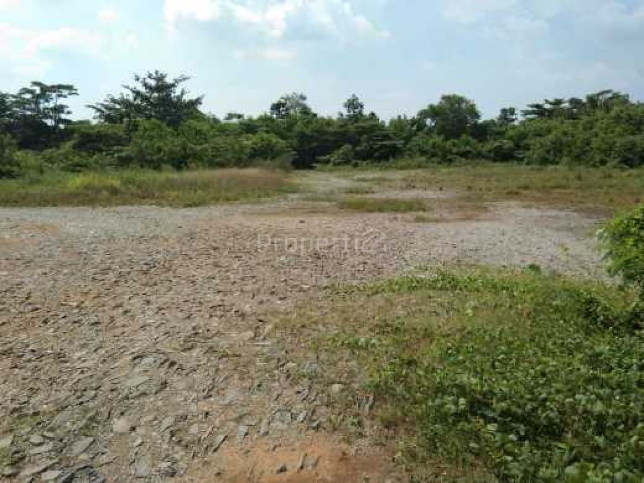 Tanah Komersial Strategis di Karawang, Telukjambe Timur