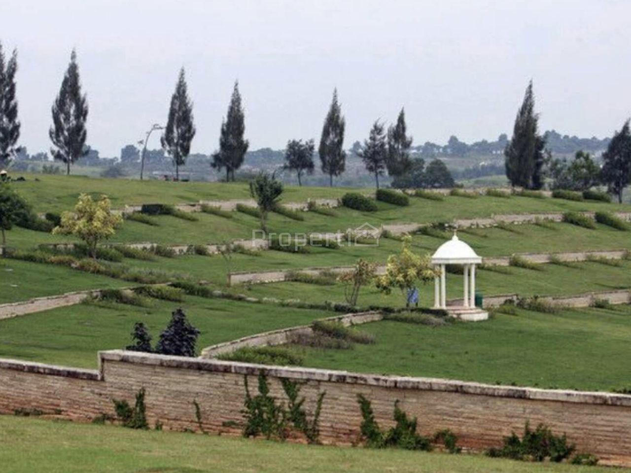 Kavling Makam di San Diego Hills Memorial Park, Jawa Barat