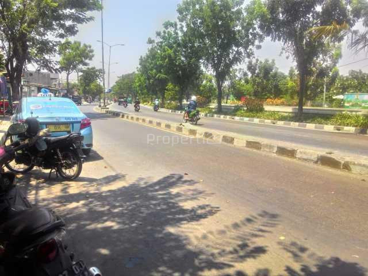Lahan Komersil dan Strategis Seberang Samsat Surabaya, Jawa Timur