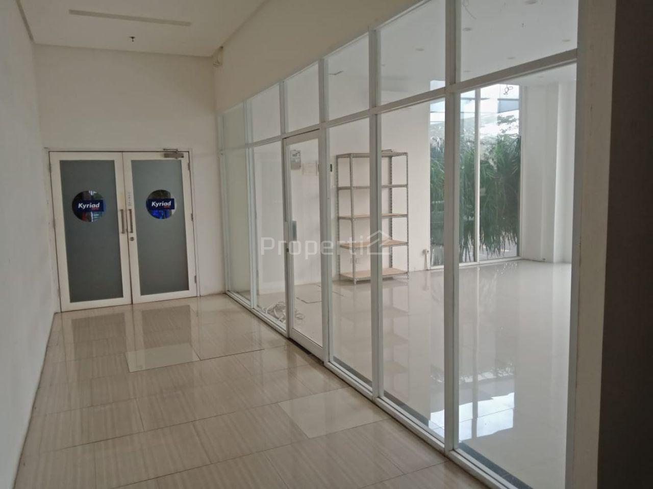 Exclusive Kiosk in Tamansari Apartment, Banten