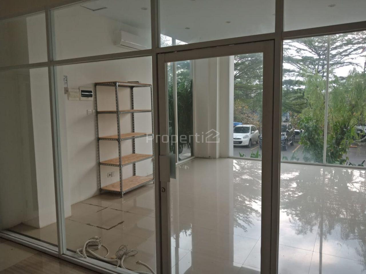 Exclusive Kiosk in Tamansari Apartment, Kota Tangerang