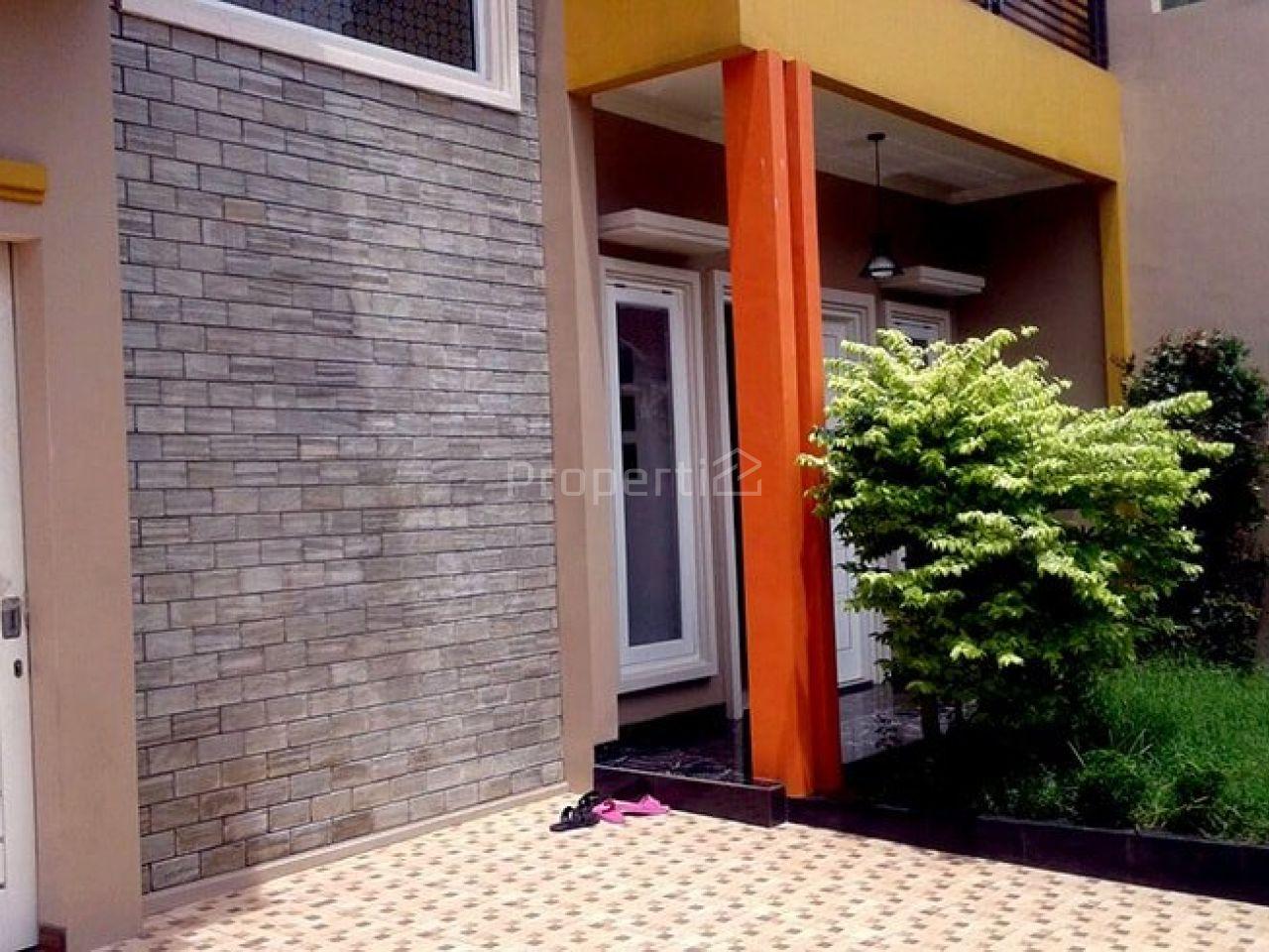 Rumah Baru Tipe Minimalis di Duren Sawit, DKI Jakarta