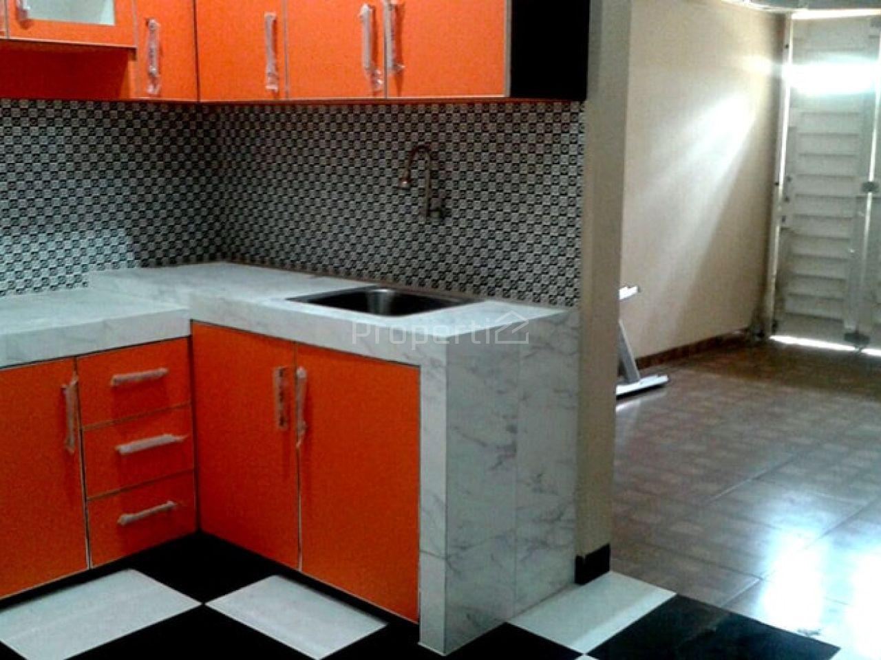 Rumah Baru Tipe Minimalis di Duren Sawit, Jakarta Timur