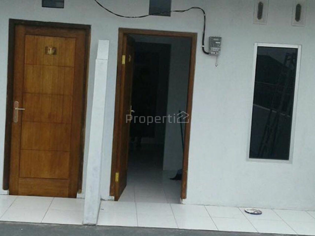 Rumah Kost 3 Lantai di Koja, Jakarta Utara