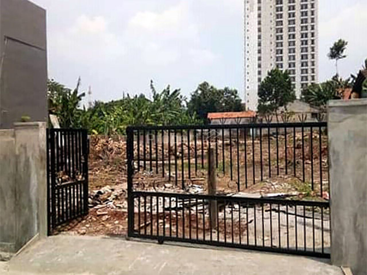 Lahan Potensial Strategis di Kukusan, Kota Depok, Jawa Barat